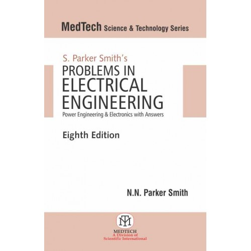Problems in Electrical Engineering (Power Engineering and
