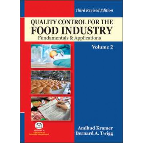 Food Quality Control Book